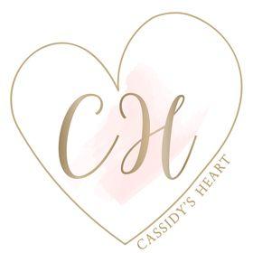 Cassidy's Heart | Faith + Encouragement