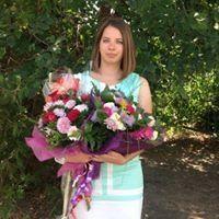 Nastya Oleynikova