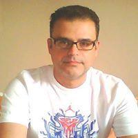 Jimmy Karpouzos