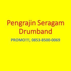 Grosir Seragam Drumband