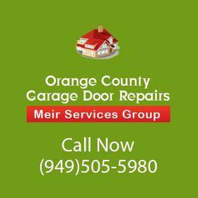 OC Garage Door Repairs Company