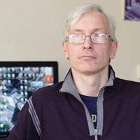 Станислав Фролов