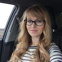 Lena Dedovich