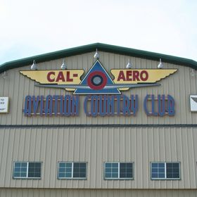 Cal Aero Events