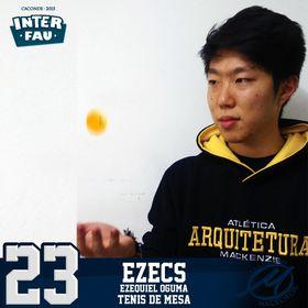 Ezequiel Shoeiji Oguma