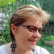 Yvonne Stigsdotter