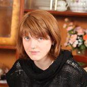 Urszula Guzowska