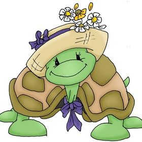 Turtle Rose Roby
