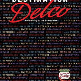 Delaware County's Destination Delco