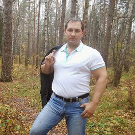 Дмитрий Терехов