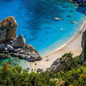 Amazing Evia