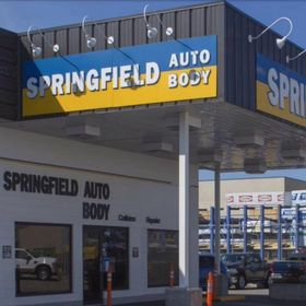 Springfield Auto Body