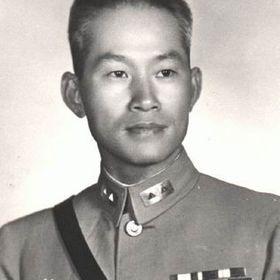 Sun Li-jen
