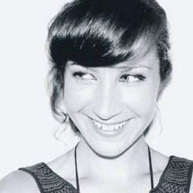 Larissa Benfey