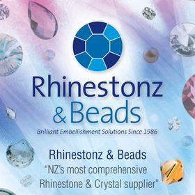 Rhinestonz & Beads