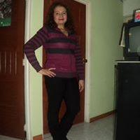 Ana Mercedes Rodríguez Maldonado