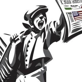 L'Italo-Americano weekly newspaper