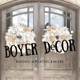 Boyer Decor