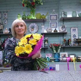 Наташка Прокопенко