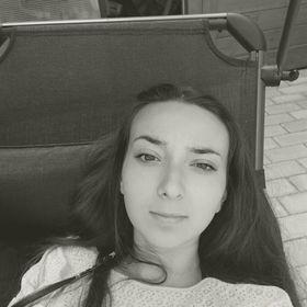 Kristína Chladná