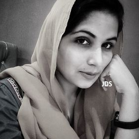 Safia Yaqoob