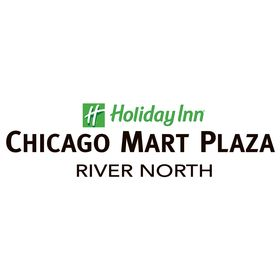 Holiday Inn Chicago Mart Plaza River North