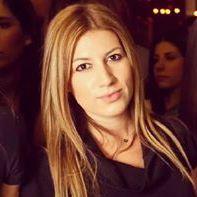Sofia Labadinou
