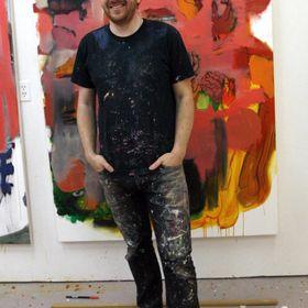 Bartosz Beda | Artist | Painter | Visual Art