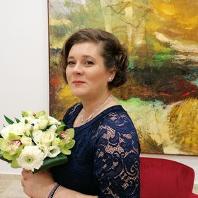 Krisztina Paska