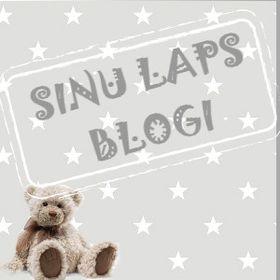 Sinu laps blog