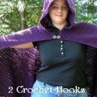 2CrochetHooks (Crochet Designers)