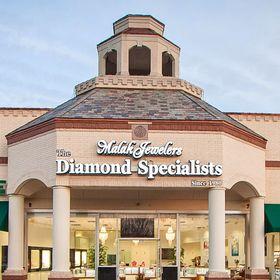 Malak Jewelers   The Diamond Specialists
