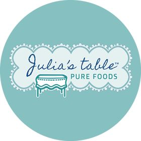 Julia's Table