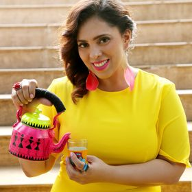 Radhikas Fine Teas and Whatnots