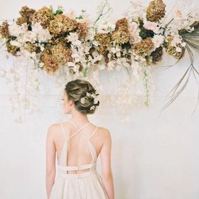 The Bridal Theory | Wedding Inspiration