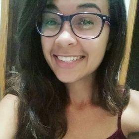 Rebeca Cristiny