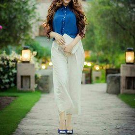 Rabyya Masood