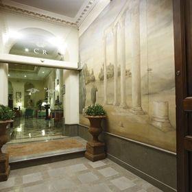 Hotel Boutique Casa Romana Sevilla
