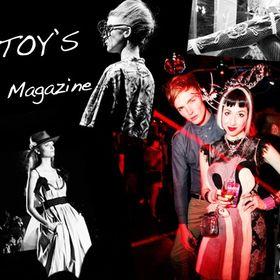 RETOY'S web Magazine