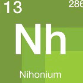 ニホニウム