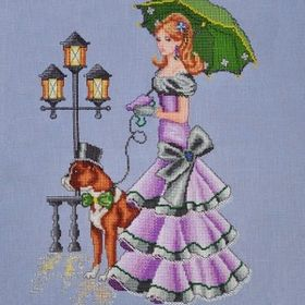 Dee Dee Cross Stitch