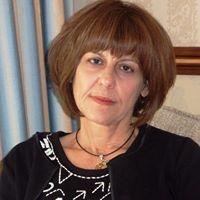 Maria Kakepaki