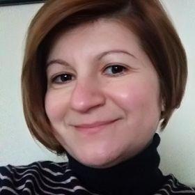 Otilia Bouros