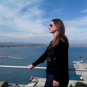 Margy Anagnostopoulou