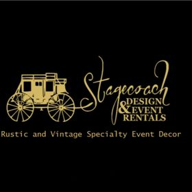 Stagecoach Design & Event Rentals