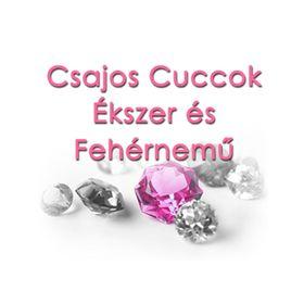 Csajos Cuccok Webshop