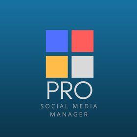 Pro Social Media Manager