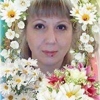 Татьяна Чылан-оол