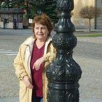 Janka Šipošová