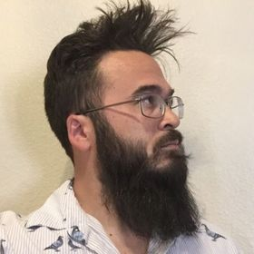 BeardAmpersand
